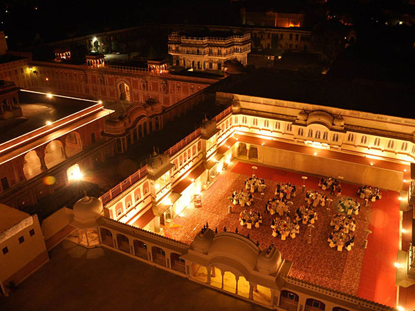 City-Palace-Gala-evening---Jaipur